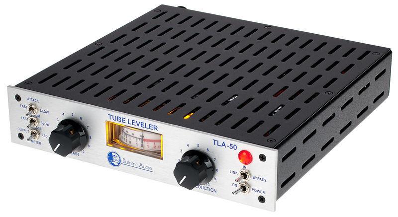 Summit Audio TLA-50 Valve Compressor