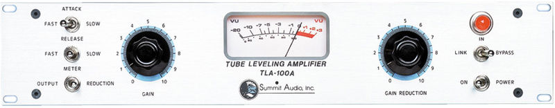 Summit Audio TLA-100 A