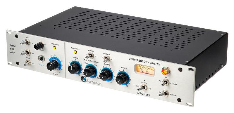 Summit Audio MPC-100 A
