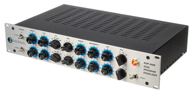 Summit Audio EQP-200 B