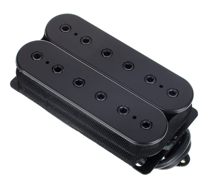 DiMarzio DP 158FBK Evolution Neck