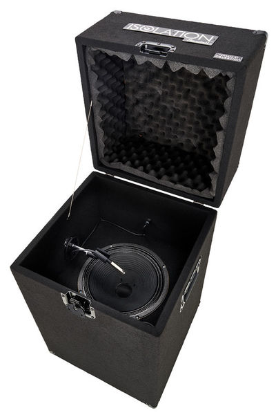 Randall ISO 12 Sound Isolation Cabinet