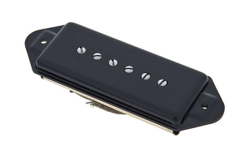 Seymour Duncan ANT-P90DE N BLK