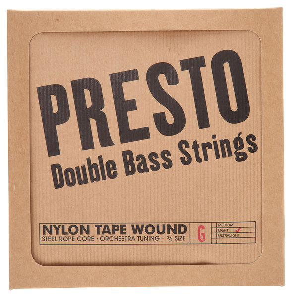 Presto Nylonwound Light