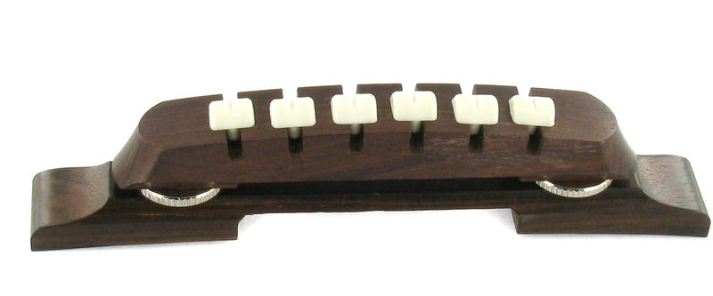 Gewa Guitar Bridge Jazz