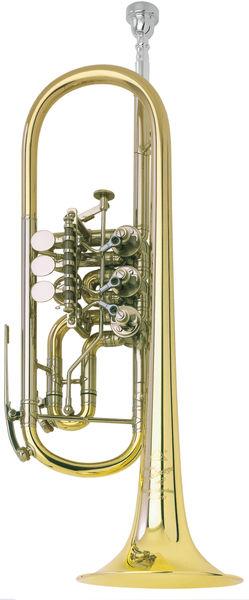 Johannes Scherzer 8217-L C-Trumpet