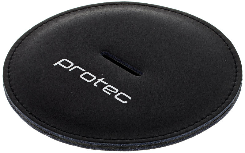Protec L-430 Leather Pad for Cymbal
