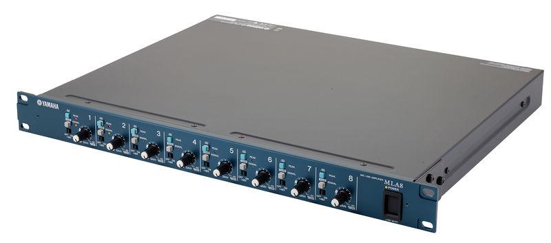 Yamaha MLA8 Preamp