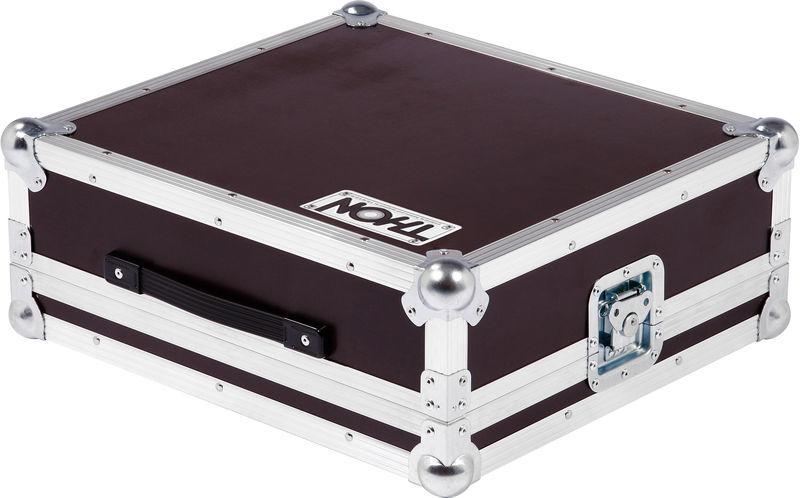 Thon Mixer Case Mackie CFX 12 MKII