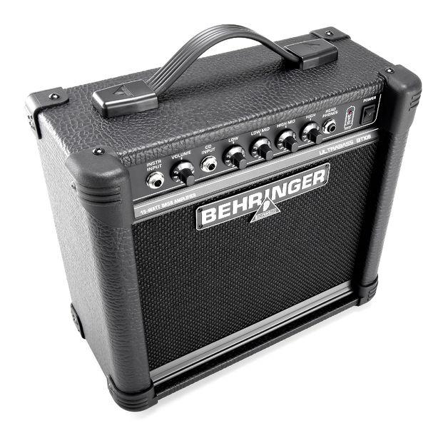 Behringer BT108