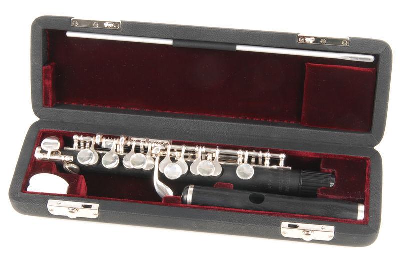 Philipp Hammig 650/4 Piccolo Flute