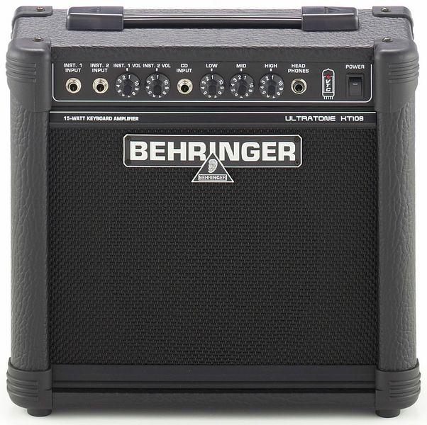 Behringer KT108