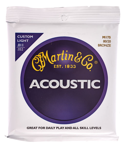 Martin Guitars M175