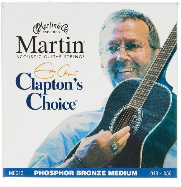 Martin Guitars MEC-13