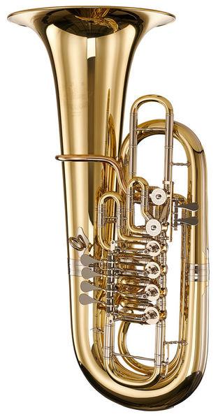 B&S 3100-L F-Tuba (PT-9)