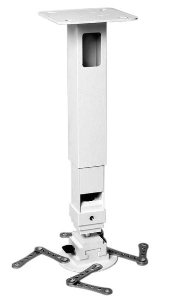Stairville Projector Mount Vario 2 WH