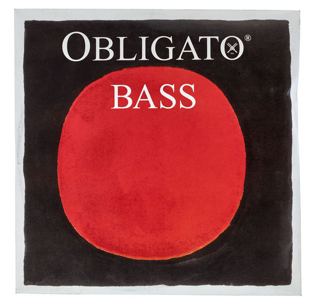 Pirastro Obligato C Double Bass 4/4-3/4
