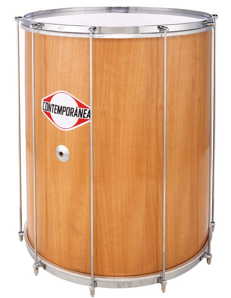 "Contemporanea 20""x 60cm Surdo Wood"