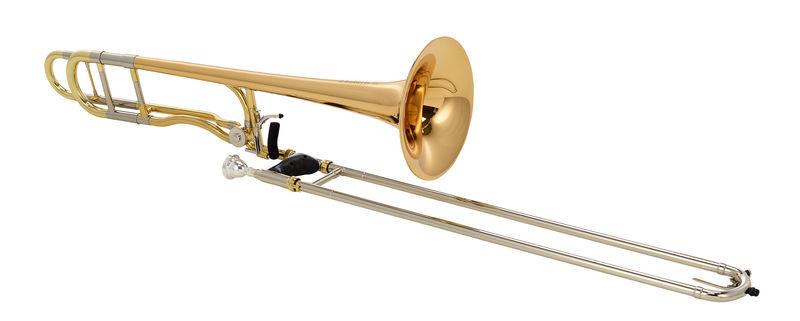 Jupiter JTB710FRQ Bb/F Trombone