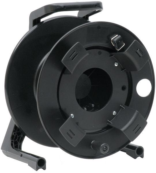 Schill GT 310 RM/Black Cable Drum