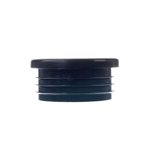 Stairville PVC End Cap for 50mm Pipes