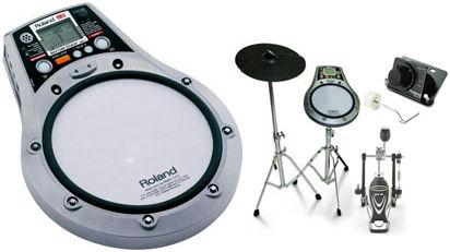 Roland RMP5 Rhythm Übungs Set