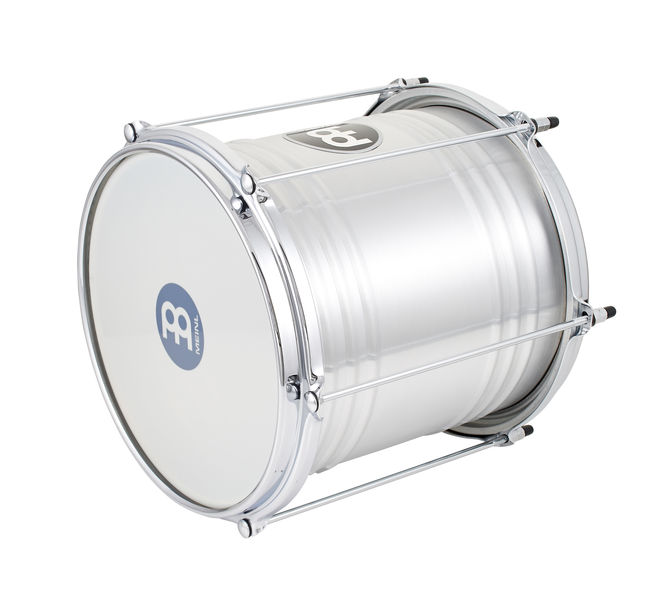 "Meinl RE10 10""x10"" Repinique Alu"
