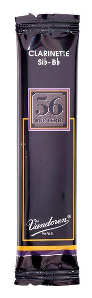 Vandoren 56 Rue Lepic 3.5+ Bb-Clarinet