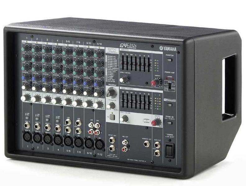 Yamaha EMX 212 S