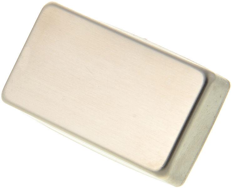 Göldo Humbucker Cap Silver PNS0A