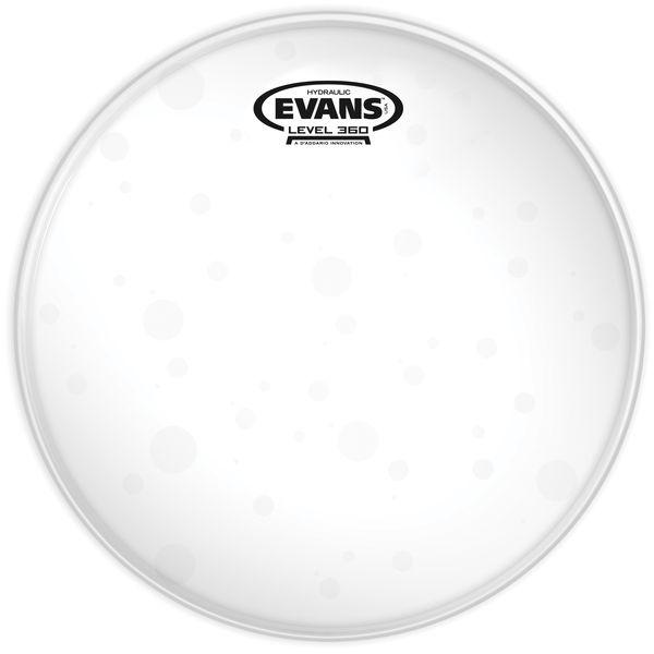 """Evans 16"""" Hydraulic GlassTom"""