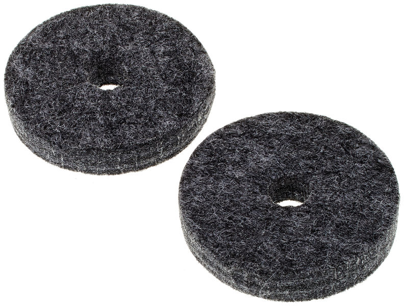 Gewa Hi-Hat Felt 2pcs Pack