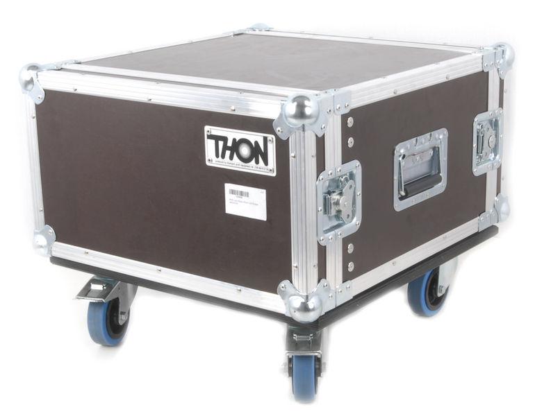 Thon Rack 6U Live 45 Wheels