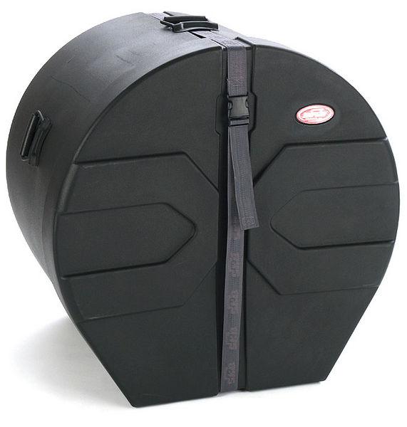 """SKB D1824 24""""x18"""" Bass Drum Case"""