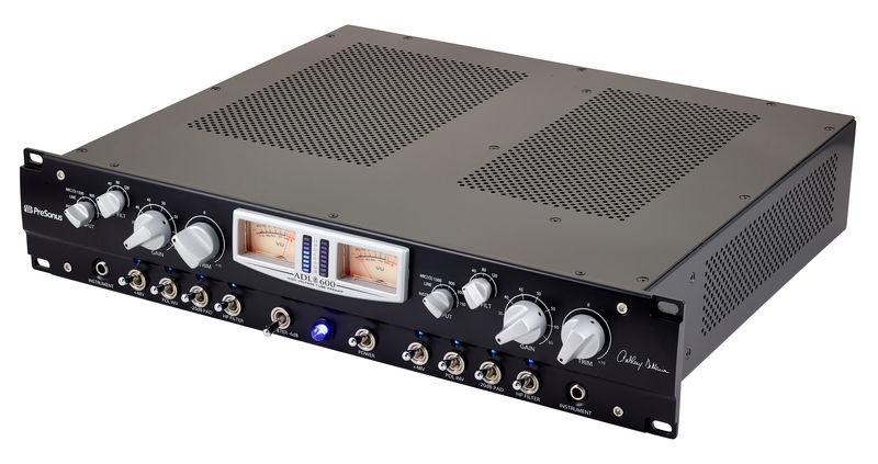 Presonus ADL 600 Tube Amp