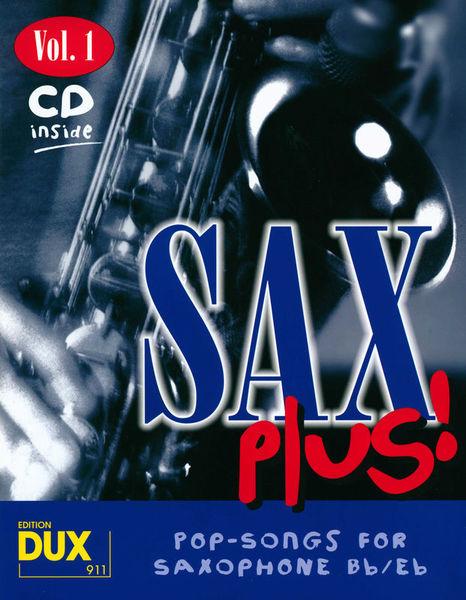 Sax Plus 1 Edition Dux