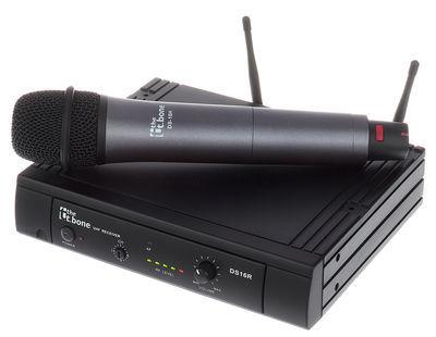 TWS 16 HT 863 MHz the t.bone
