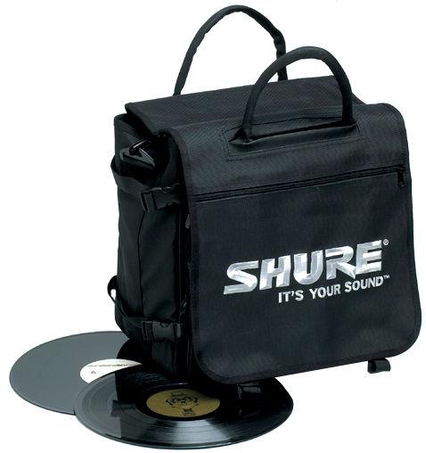 Shure MRB Vinyl Bag