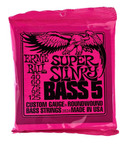 Ernie Ball 2824 Super Slinky