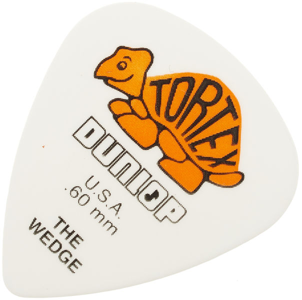Dunlop Plectrums Tortex Wedge 0,60