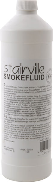 Stairville E-C Fluid 1l