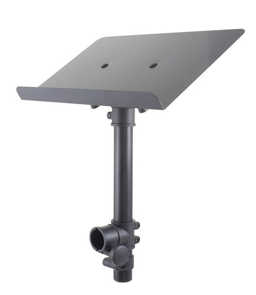 Jaspers Music Stand Black for KSV
