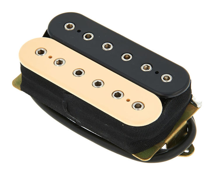 DiMarzio DP100 BK/CR - Thomann UK
