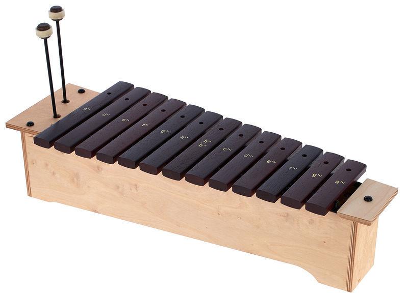 Sonor SX GB Soprano Xylophone