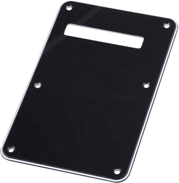 Fender Tremolo Cover BK