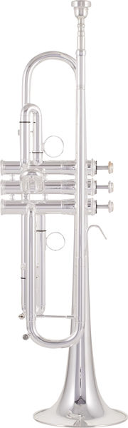 Kühnl & Hoyer Topline Bb-Trumpet Brass S
