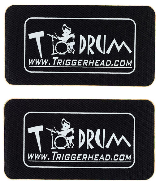 TDrum Protection Dot Bass Drum
