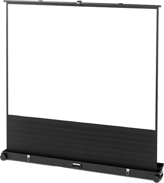 Stairville Roll Screen 196x146cm