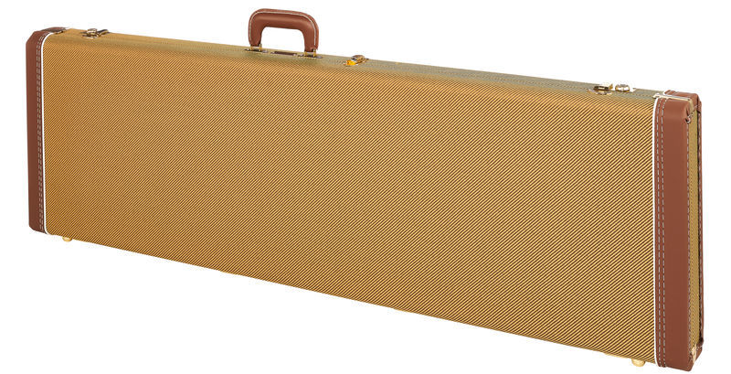 Fender Tweed Case for Jazz Bass