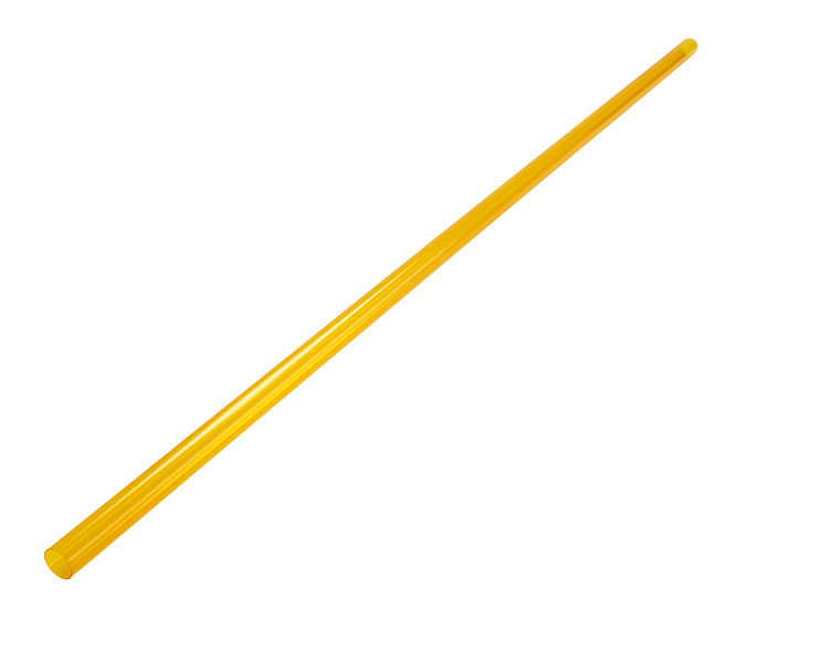 Eurolite Yellow Color Tube 149cm for T8